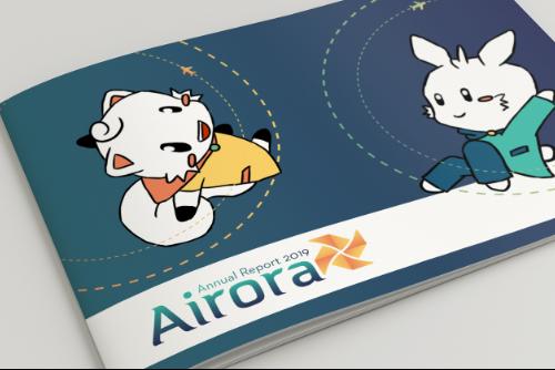 Airora Airlines