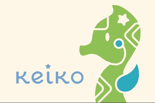 Keiko Shampoo